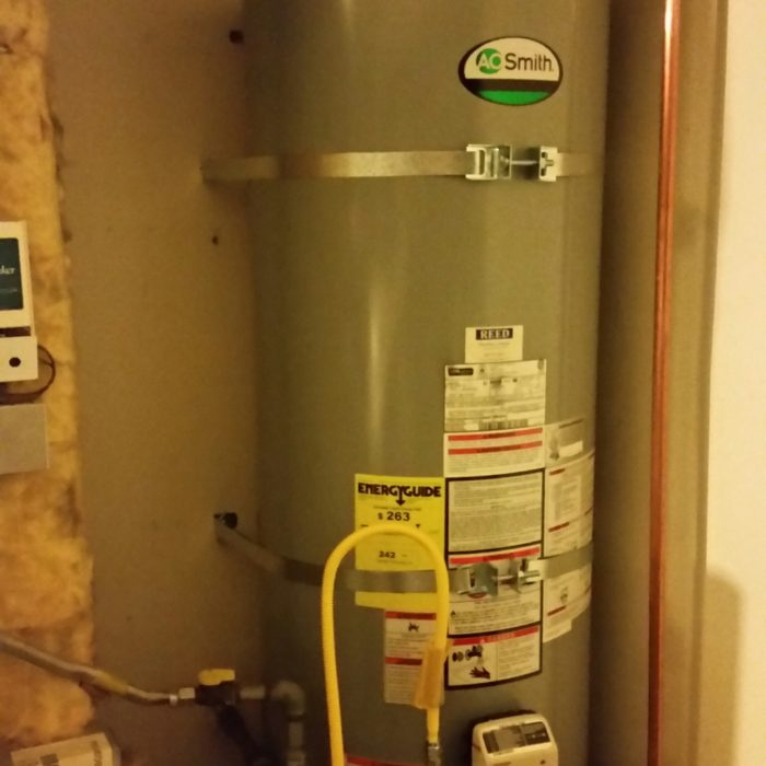 Water heater pic1